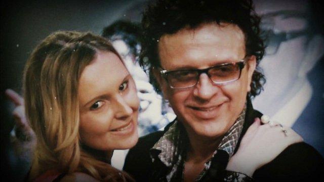 Моя бывшая жена – алкоголичка!: певец Рома Жуков отбирает у жены 6-х детей