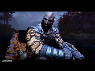 There is no place for a boi || kratos vine || god of war