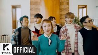 BUMKEY, Yang Da Il, Taewan, Kang Min Hee, MXM(BRANDNEWBOYS), Vincent Blue _ Sweater(스웨터) #ГруппаЮжнаяКорея