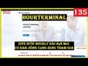 Hourterminal | New Hyip Site Hourly Dài Hạn Mới Khởi Chạy