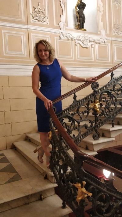 Марианна Чистякова