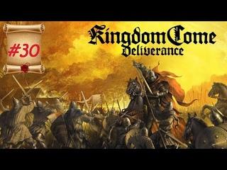 Kingdom Come: Deliverance #30. DLC Band of Bastards. Часть 2. ► OniX_PlaY (Перезалив стрима)