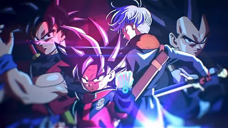 [субтитры] Super Dragon Ball: Heroes - 18 [HD] / Драконий Жемчуг Супер: Герои - 18 [HD]