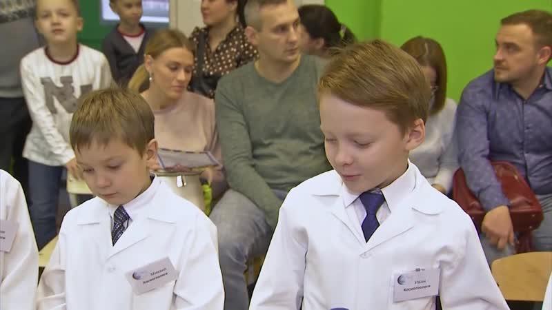 Впервые фестиваль технического творчества Fro6 прошел для серовских дошколят и младших школьников