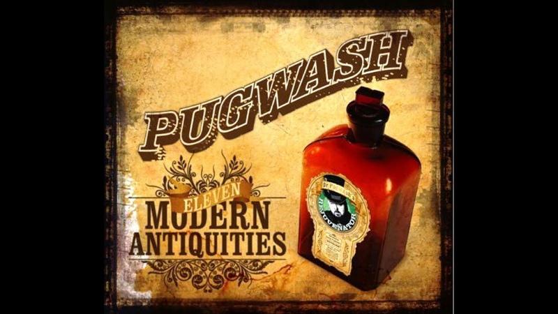 Pugwash My Genius
