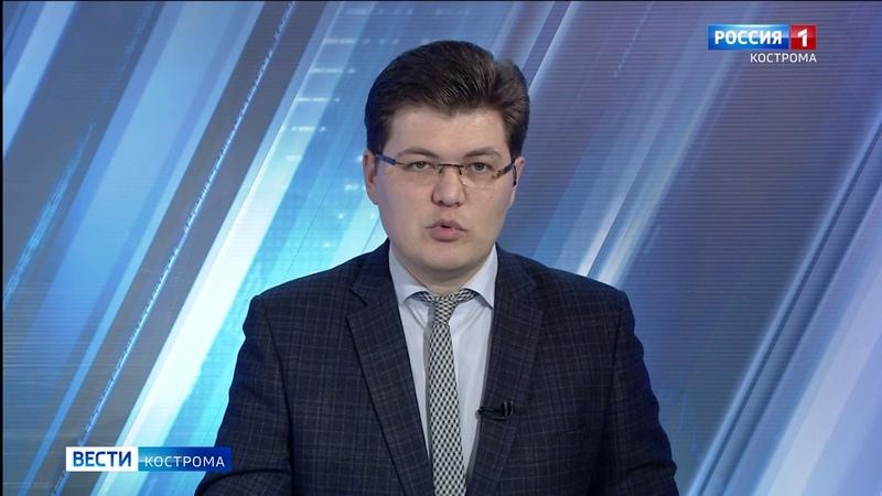Коронавирус под подозрением жительница Нерехтского района