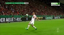 Arjen Robben ball control vs Bayer HD