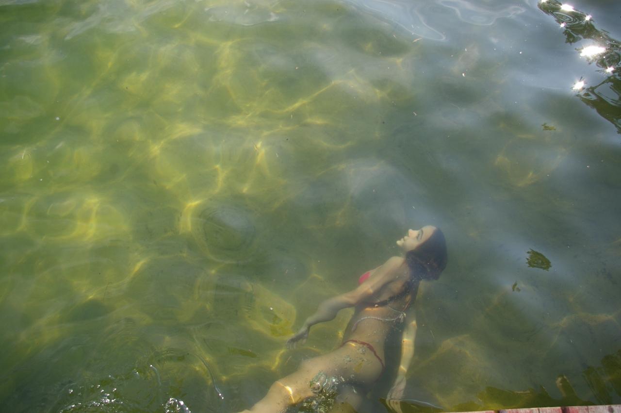 Петяярви-78 км. Прозрачные озера и сосновые леса Карельского перешейка