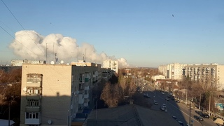 #Взрывы на складах #Балаклея 14-15