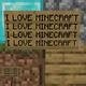 Jake G. - I Love Minecraft