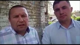 Бондаренко Николай, Ерохин Станислав выразили поддержку Платошкину Николаю
