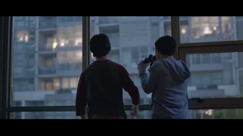 SKYWATCH a Sci Fi Short w Jude Law