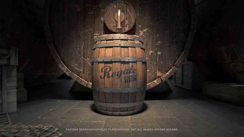 Port Royale 4 - Announcement Trailer - PS4