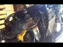 Стартер Mercury F40 Е EFI ремонт repair
