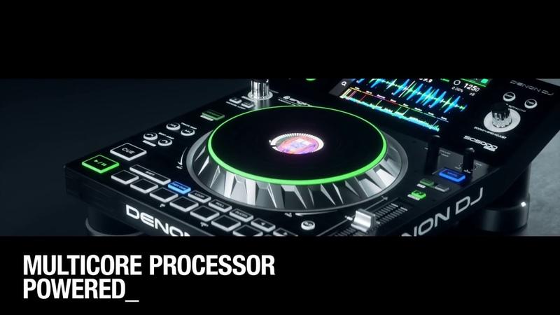 Coming Soon SC5000 Prime Video Tutorial
