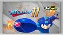 Mega Man 11 FR Pc Montage vidéo de jeux