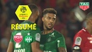 Dijon FCO AS Saint Etienne 1 2 Résumé DFCO ASSE 2019 20