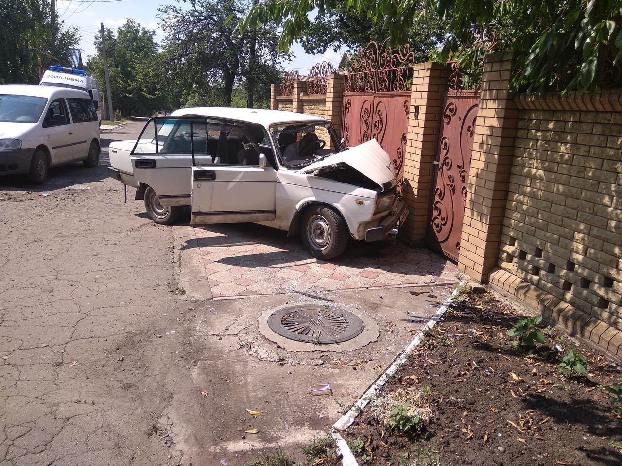 Госавтоинспекция призывает водителей быть внимательными и следить за здоровьем в жаркую погоду