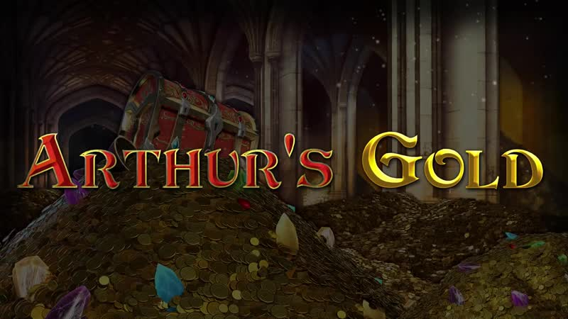 Лучшие слоты Microgaming | Arthurs Gold Online Slot Promo