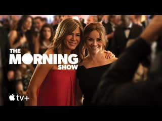 The morning show — official trailer