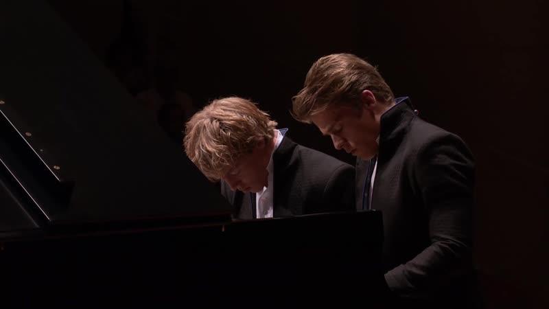 687 J S Bach György Kurtag Aus tiefer Not schrei ich zu dir BWV 687 Lucas Arthur Jussen piano