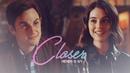 Henry Ivy/Drizella   Closer