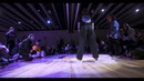 GMC Battle Hip Hop Pro 1 4 Boogs vs Irisha yo