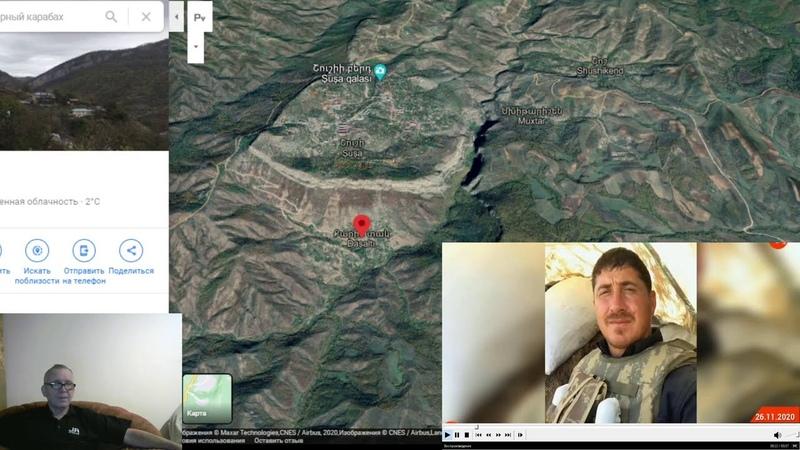 Герои 2 Карабахской войны Нам нужна одна победа мы за ценой не постоим