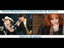 Reba McEntire e Chitãozinho Xororó - We're all alone