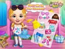 Sweet Baby Girl Summer Camp - Holiday Fun for Kids