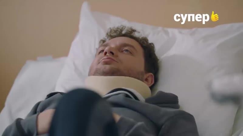 Короче я лежал в больничке