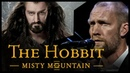 The Hobbit - Misty Mountain The Danish National Symphony Orchestra (LIVE)