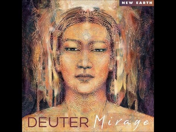 Deuter - Mirage (Full Album) New Age