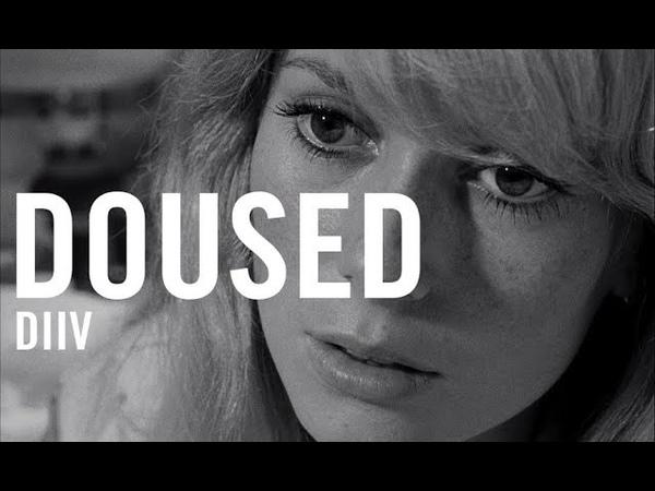 DIIV Doused 2012 Catherine Deneuve Repulsion Roman Polanski 1965