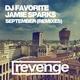 DJ Favorite & Jamie Sparks - DJ Dnk Remix