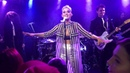Katy Pery - LIVE closer at The Water Rats - Chained To The Rhythm 2017 HD