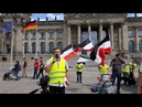 SPD Antifa im Stalingrad der Gelbwesten live aus Berlin 17 08 2019