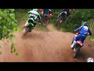 Чемпионат великобритании (maxxis british motocross championship - hawkstone)