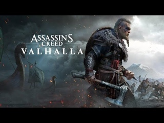 Assassin's Creed Valhalla - Leaked 30 Minutes Gameplay | Assassin's Creed Valhalla İlk 30 Dakika