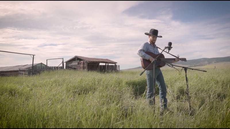 Colter Wall - Bob Fudge [Live from the Back Pasture]