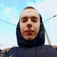Максим Суворов
