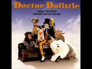 Doctor Dolittle - Original London Cast (1998) - Julie Andrews