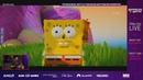SpongeBob SquarePants: Battle for Bikini Bottom Rehydrated - Gamescom 2019 Gameplay (Stream-Capped)