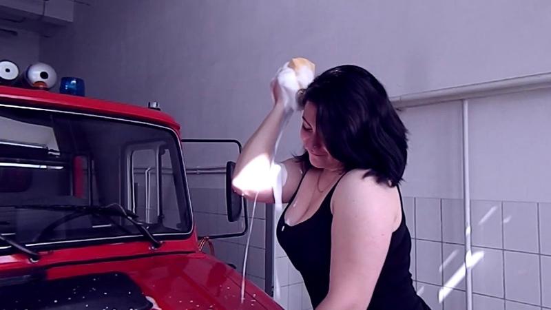 Каски шоу Сон пожарного Пожарные приколы
