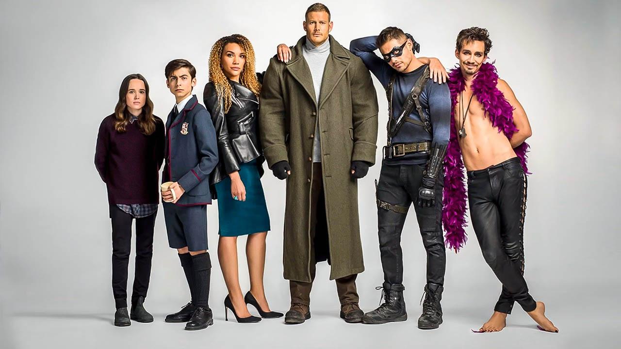 25 лучших сериалов 2019 года