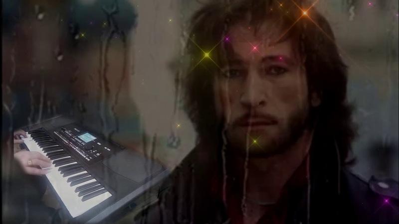 И Тальков Летний дождь кавер на синтезаторе KorgPa300