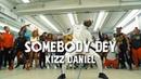Kizz Daniel - Somebody Dey ft. DJ Xclusive, Demmie Vee   Meka Oku Choreography