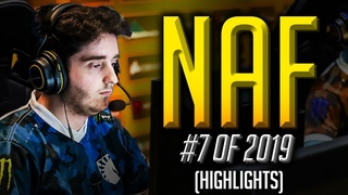 NAF - ICE COLD - 's #7 Of 2019 (CS:GO)
