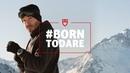 TUDOR: Dare to live the moment with David Beckham Kjersti Buaas