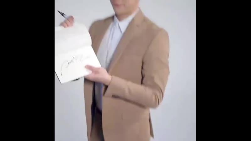 Чон Хе В 🌟 для Hyundai Duty Free.-Cr. Hyundai Duty Free Weibo - --@holyhaein junghaein holyhaein haein haeinjung 정해인